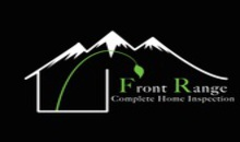 Front Range Complete Home Inspection logo